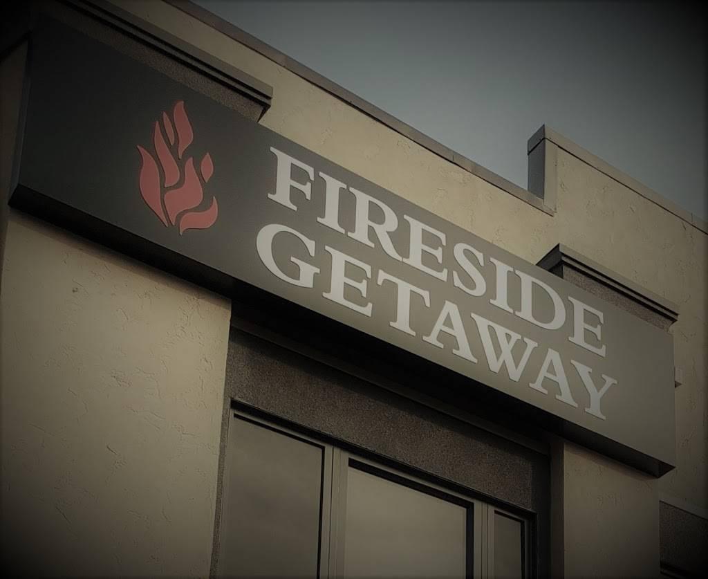 Fireside Getaway Restaurant & Bar | restaurant | 131 Lake St N, Forest Lake, MN 55025, USA | 6513688099 OR +1 651-368-8099