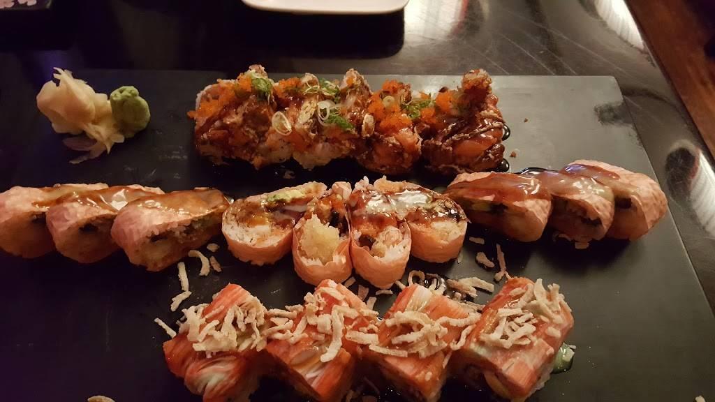 Akira Restaurant 45 E Main St Moorestown Nj 08057 Usa