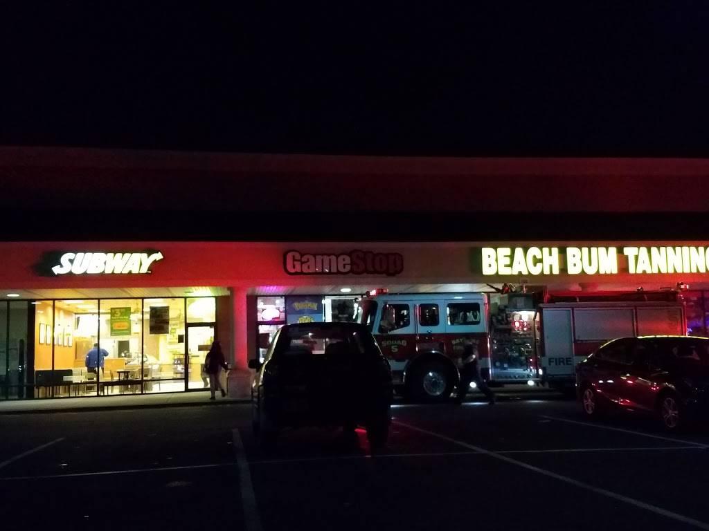Subway Restaurants | restaurant | S Cove Commons Shopping Ctr, 1 Lefante Way, Bayonne, NJ 07002, USA | 2014363331 OR +1 201-436-3331