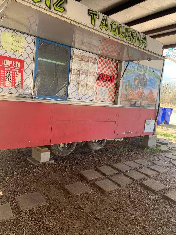 Eliz Taqueria   restaurant   400 Alabama St, Crockett, TX 75835, USA   9365460281 OR +1 936-546-0281