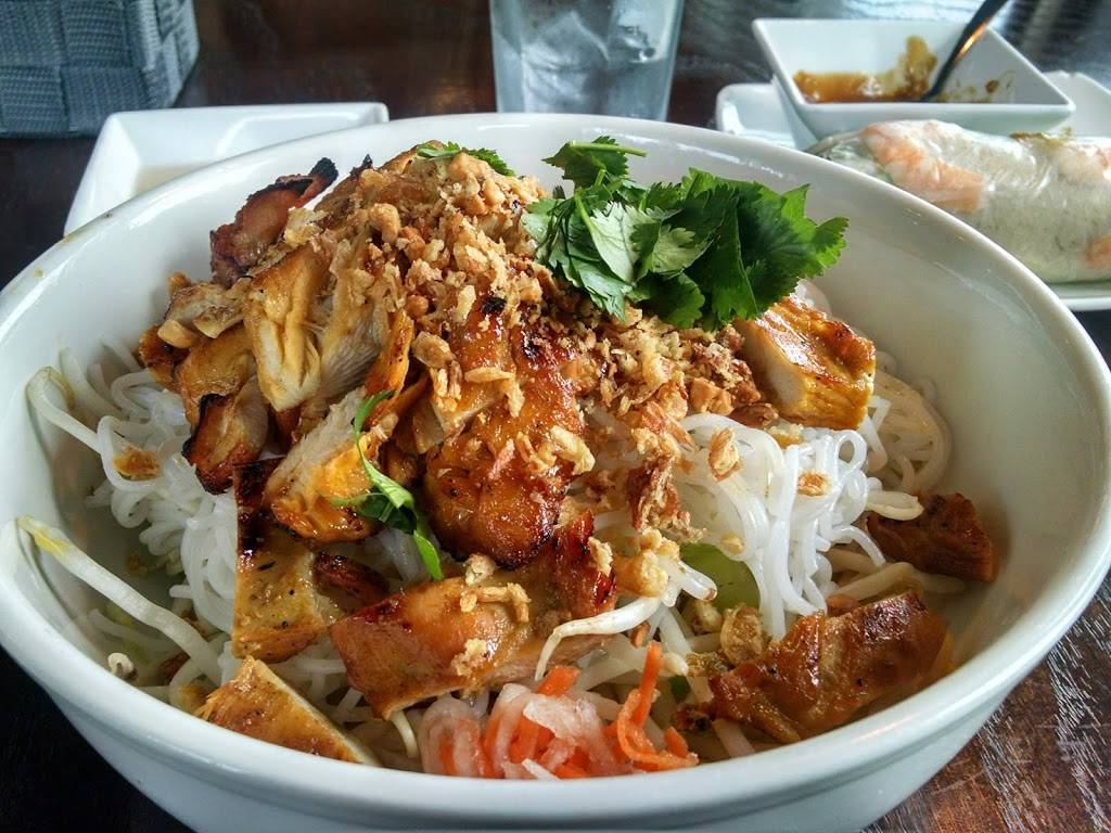 Noodle Bar Viet Thai Cuisine Restaurant 11419 19th Ave Se A101 Everett Wa 98208 Usa