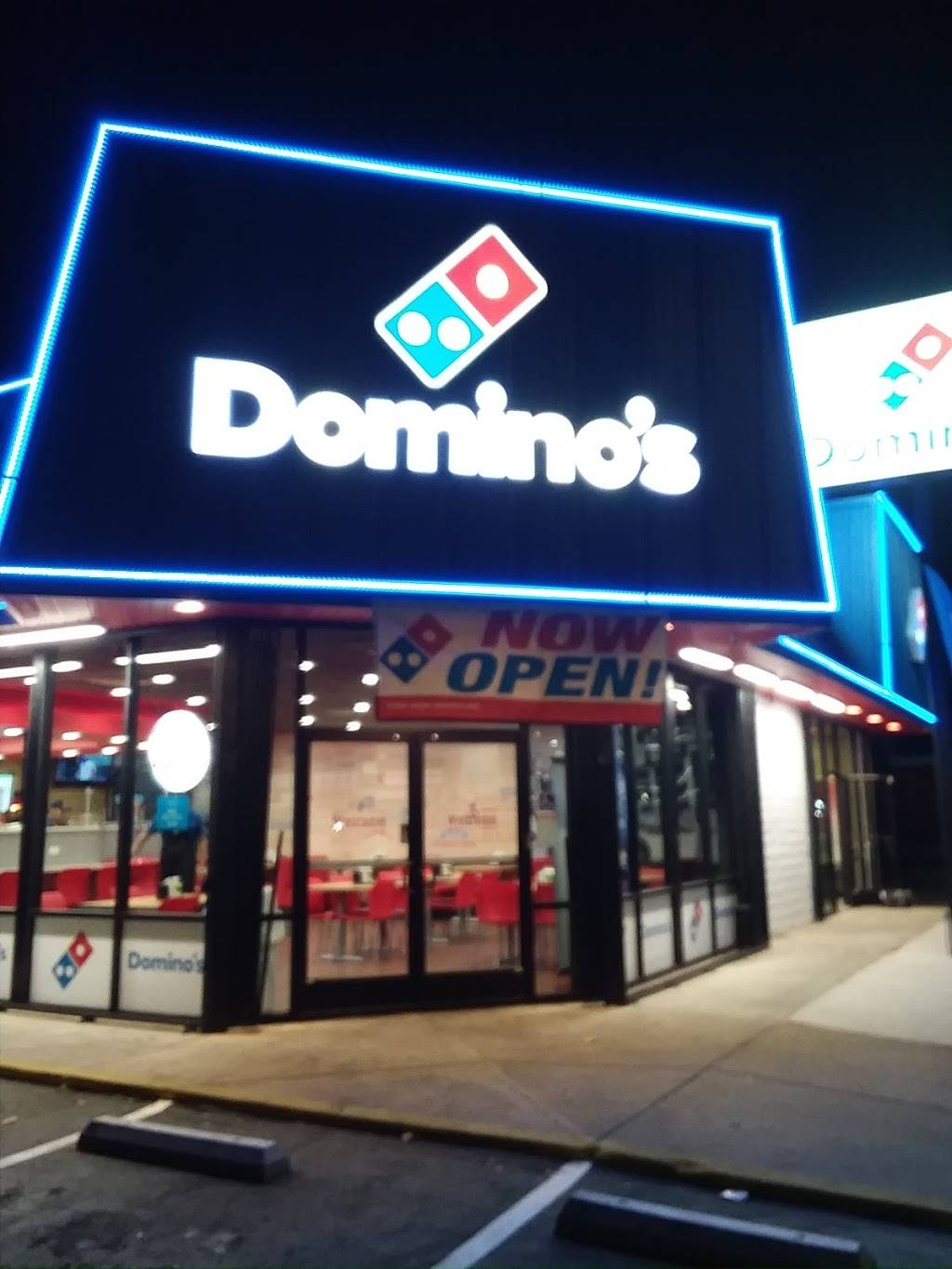 Dominos Pizza | meal delivery | 1045 N Wilson Way, Stockton, CA 95205, USA | 2092997272 OR +1 209-299-7272