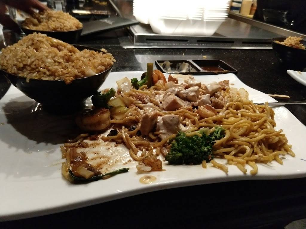 Wasabi Japanese Steakhouse | restaurant | 150 Montrose W Ave, Copley, OH 44321, USA | 3306665522 OR +1 330-666-5522