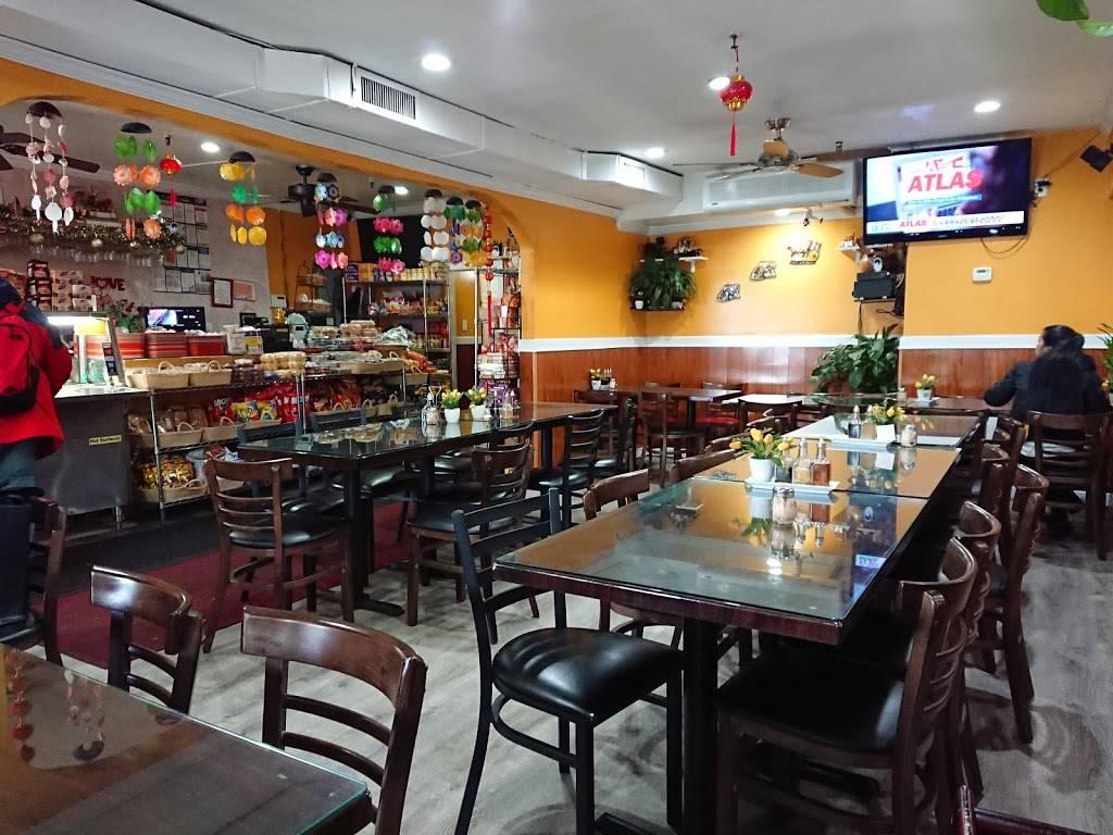 Babys | restaurant | 68-28 Roosevelt Ave, Woodside, NY 11377, USA | 7184408121 OR +1 718-440-8121