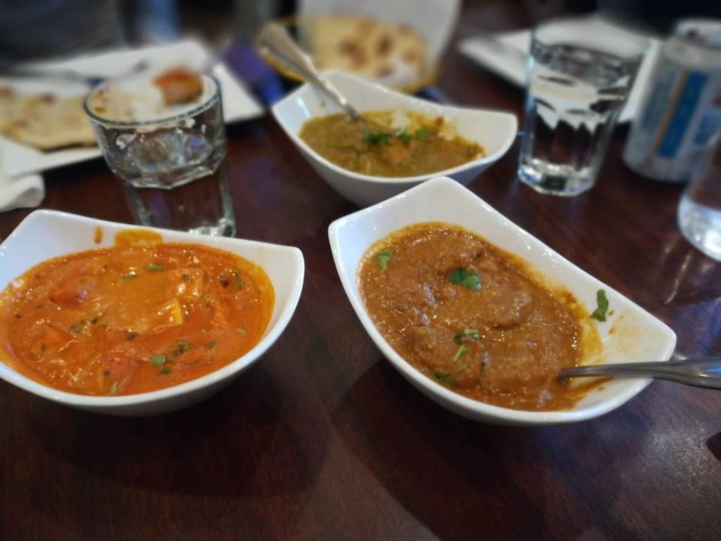 Rangoli Indian Cuisine | restaurant | 2413-15 N Clark St, Chicago, IL 60614, USA | 7736878085 OR +1 773-687-8085
