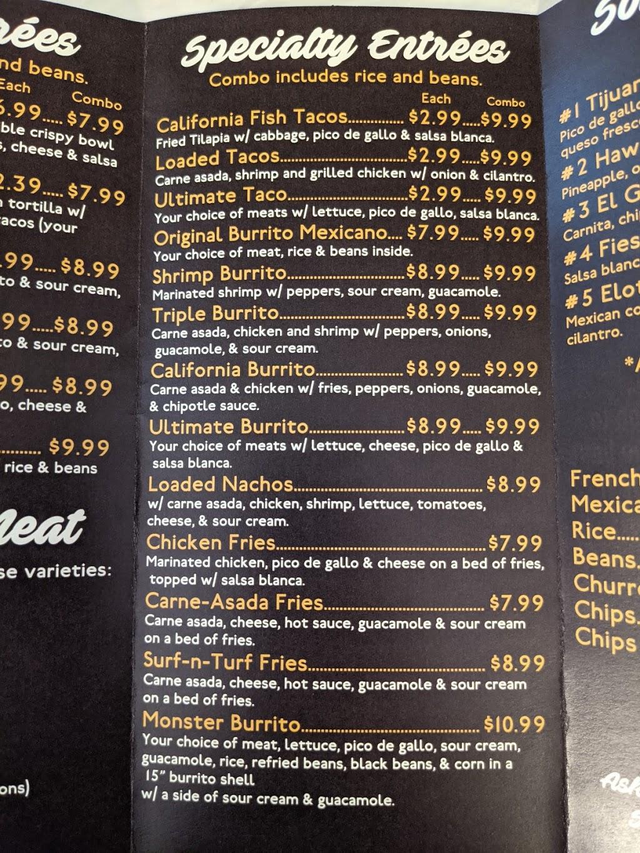 Carnival Mexican Street Food | restaurant | 1416 Walton Blvd, Rochester Hills, MI 48309, USA | 2482666544 OR +1 248-266-6544