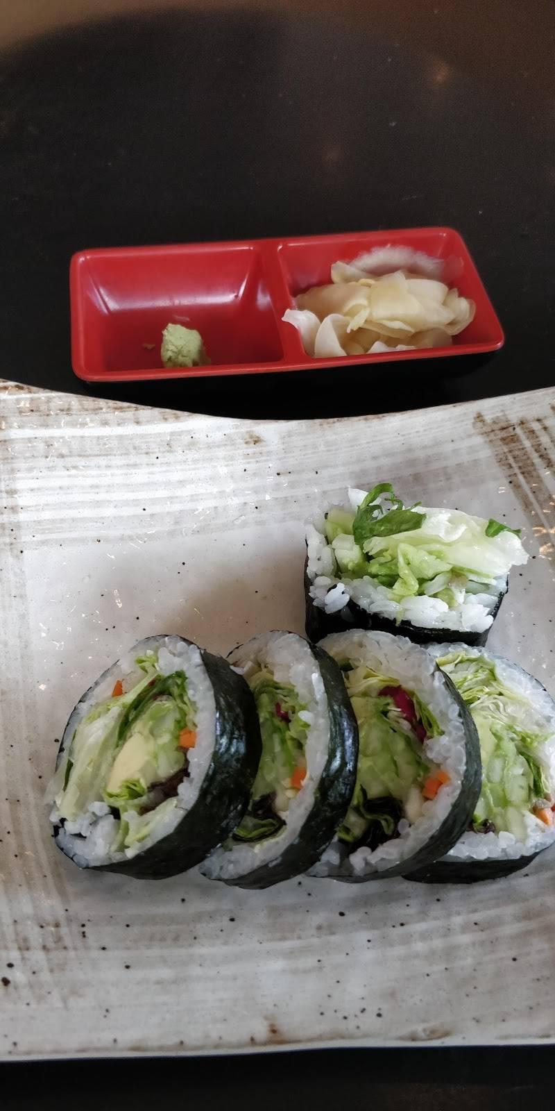 Edo Sushi | restaurant | 8895 Towne Centre Dr #100A, San Diego, CA 92122, USA | 8584574455 OR +1 858-457-4455