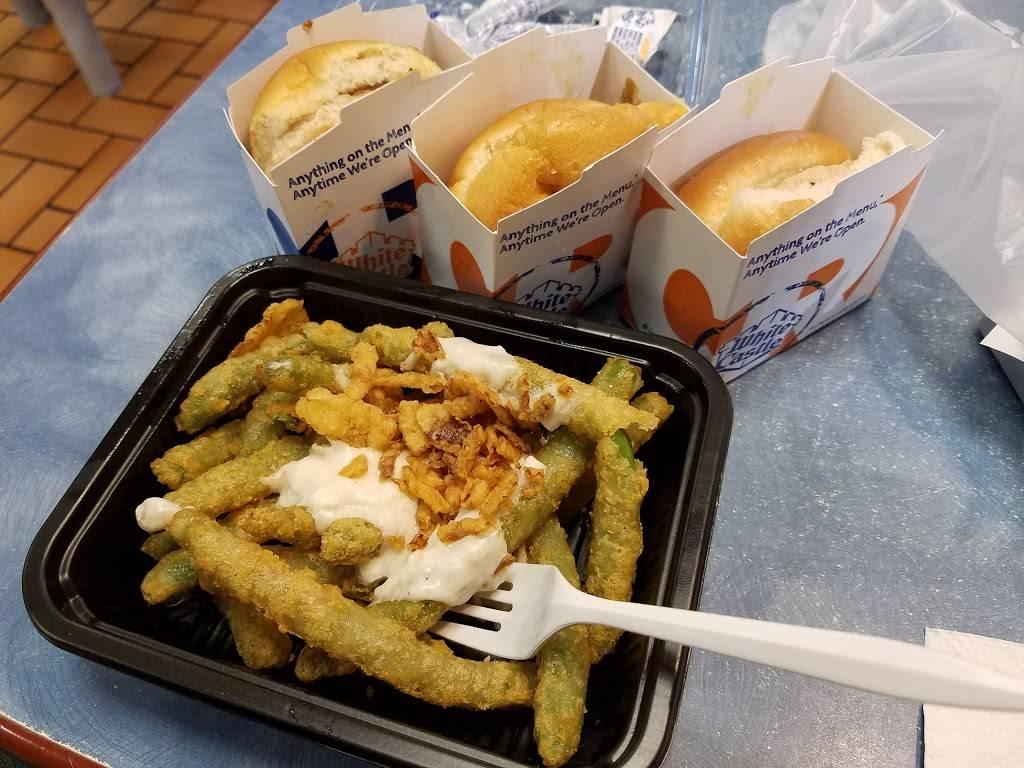 White Castle | restaurant | 9271 John F. Kennedy Blvd, North Bergen, NJ 07047, USA | 2018693477 OR +1 201-869-3477