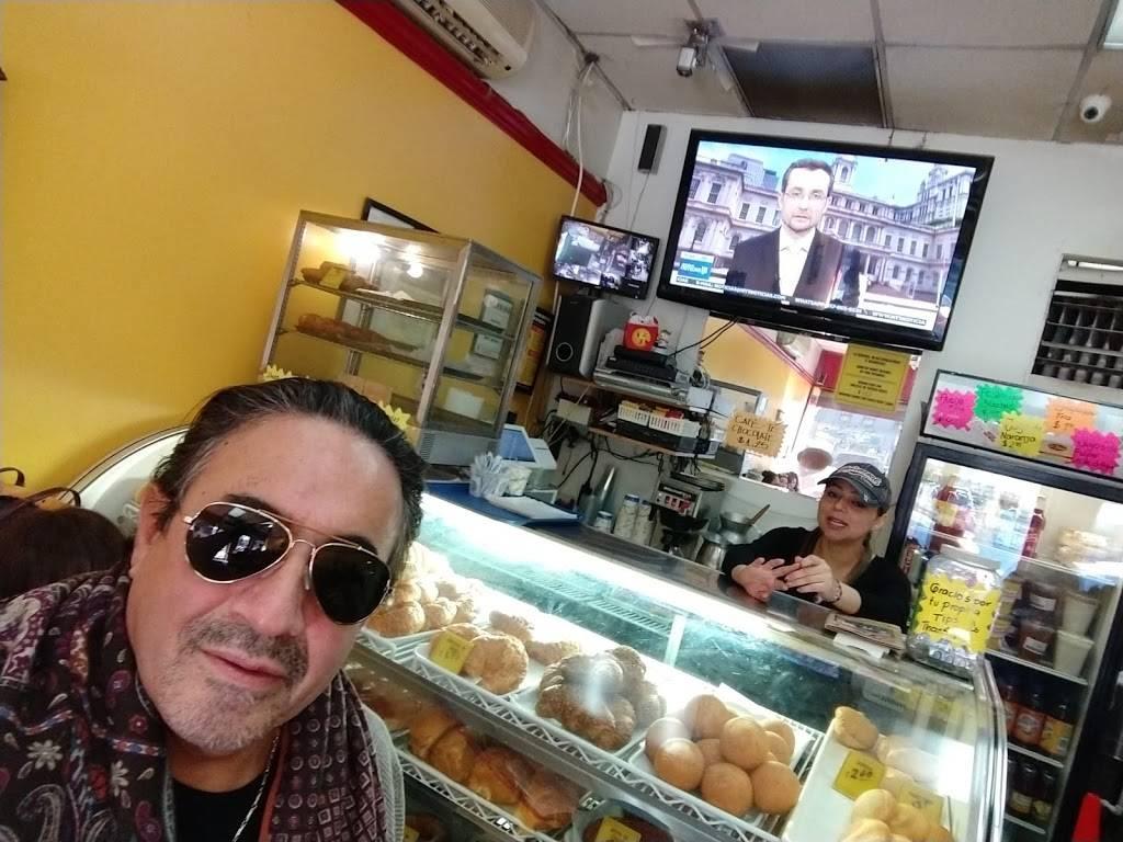 El Pilon Bakery   restaurant   46-19 Queens Blvd, Sunnyside, NY 11104, USA   3478080336 OR +1 347-808-0336