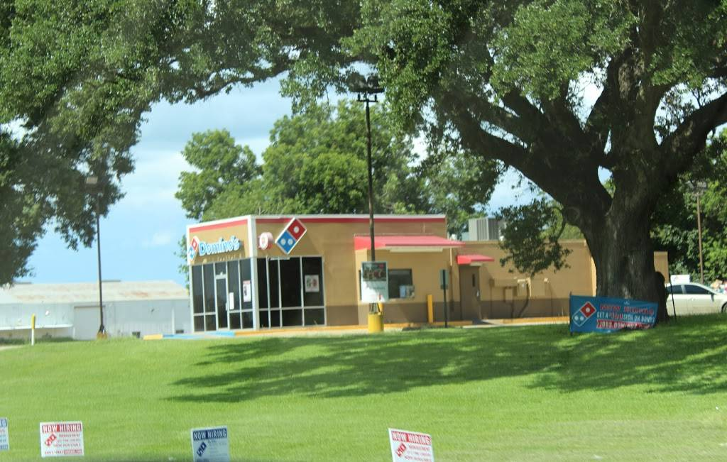 Dominos Pizza | meal delivery | 6025 Hwy 90 E, Broussard, LA 70518, USA | 3378393660 OR +1 337-839-3660