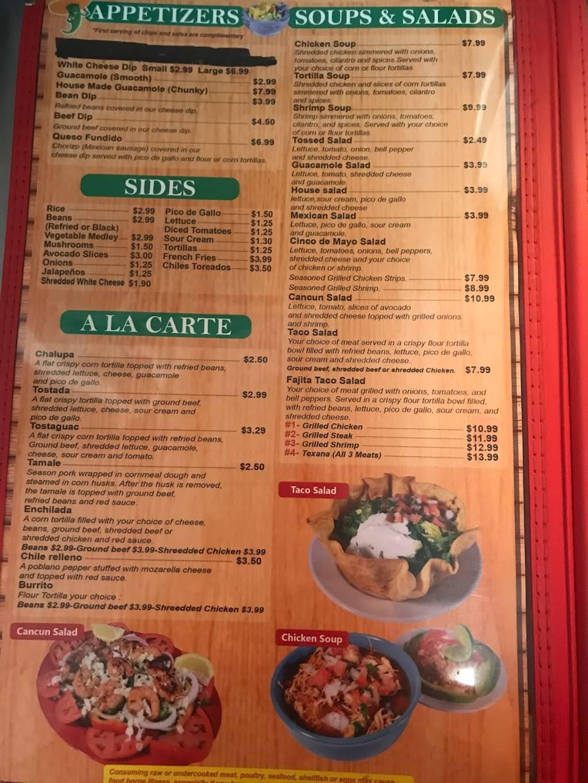 Viva Cinco De Mayo Mexican Restaurant   restaurant   109 Main St, Black River Falls, WI 54615, USA   7152845001 OR +1 715-284-5001