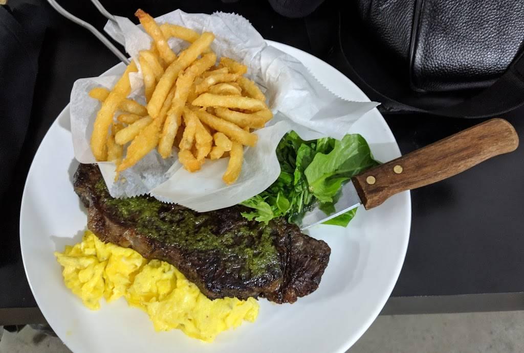IL Bastardo   restaurant   544 W 27th St, New York, NY 10001, USA   2126755980 OR +1 212-675-5980