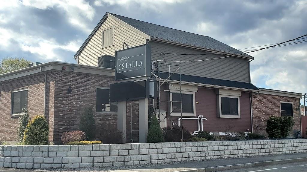 La Stalla | restaurant | 559 Washington St, Stoughton, MA 02072, USA