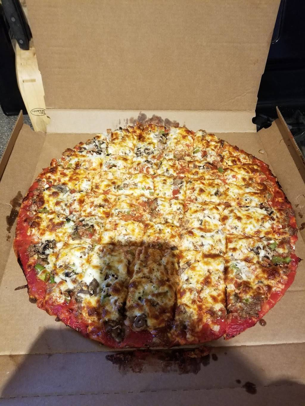 Zazzos Pizza and Bar | meal delivery | 200 West Ogden Avenue, Westmont, IL 60559, USA | 6307962220 OR +1 630-796-2220