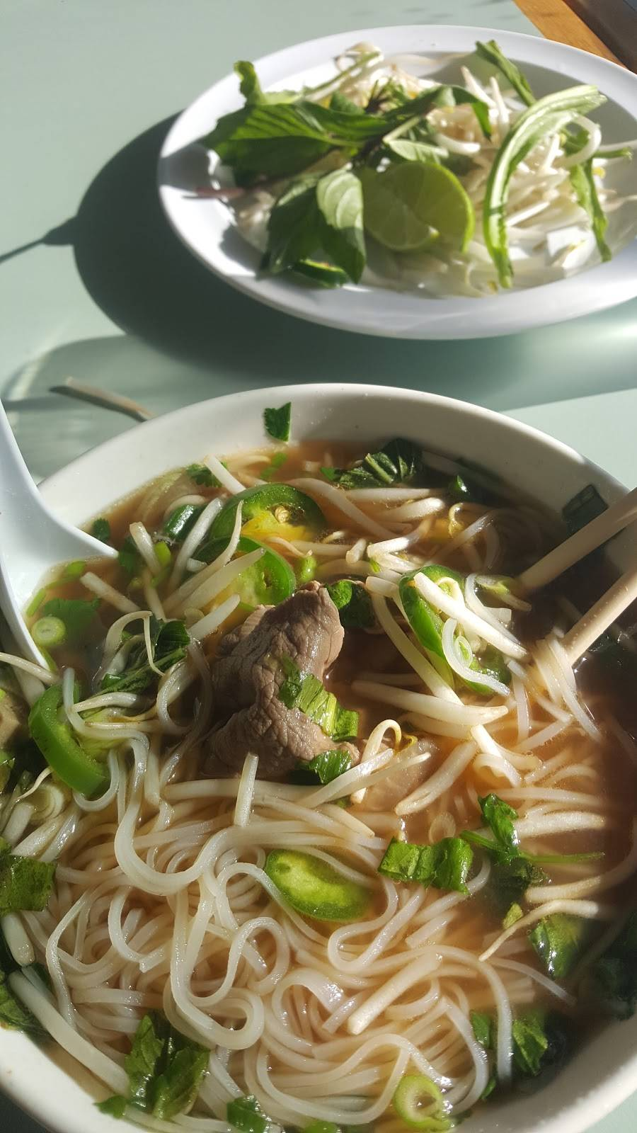 Pho 3 Mien Restaurant 314 S 10th St Lemoyne Pa 17043 Usa