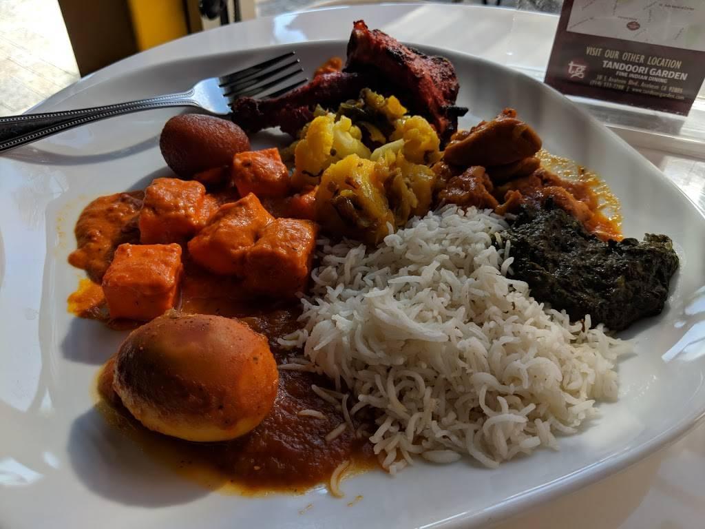 Tandoori Express | restaurant | 1981 Sunny Crest Dr, Fullerton, CA 92835, USA | 7148719388 OR +1 714-871-9388
