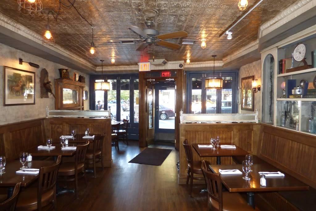 Hudson Hound | restaurant | 575 Hudson St, New York, NY 10014, USA | 2127966213 OR +1 212-796-6213