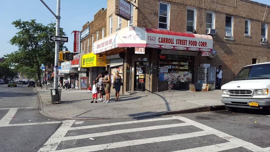 Island Gourmet Deli | restaurant | 321 Utica Ave, Brooklyn, NY 11213, USA | 7187780194 OR +1 718-778-0194