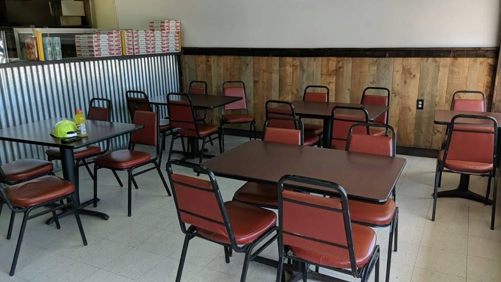 Federicos Pizza   restaurant   2134 NJ-88, Brick, NJ 08724, USA   7327019903 OR +1 732-701-9903