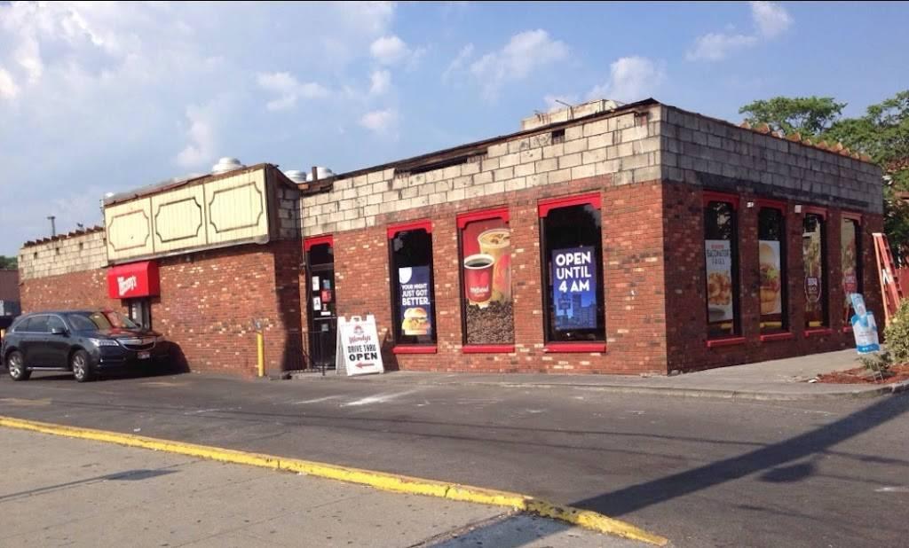 Wendys   restaurant   505 Utica Ave, Brooklyn, NY 11203, USA   7186041207 OR +1 718-604-1207