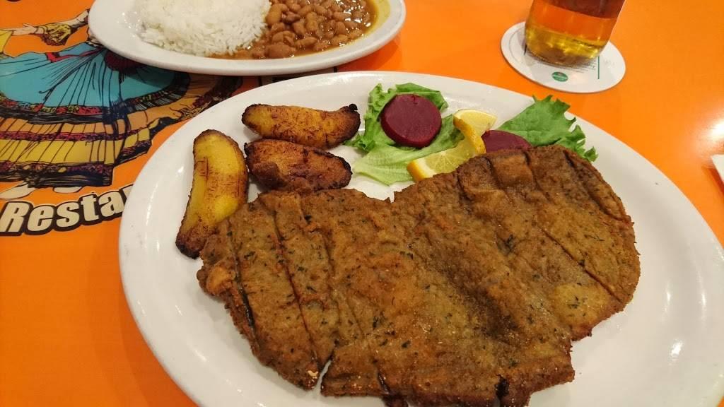 LA POLLERA COLORADA III | meal delivery | 40-15 Junction Blvd, Corona, NY 11368, USA | 7184244972 OR +1 718-424-4972