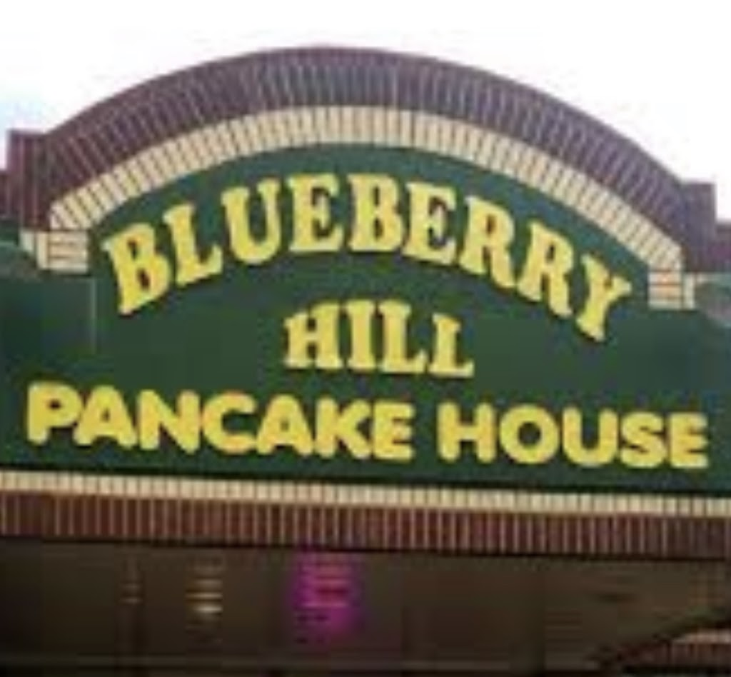 Blueberry Hill Pancake House | restaurant | 2606 Portage Mall, Portage, IN 46368, USA | 2198504592 OR +1 219-850-4592