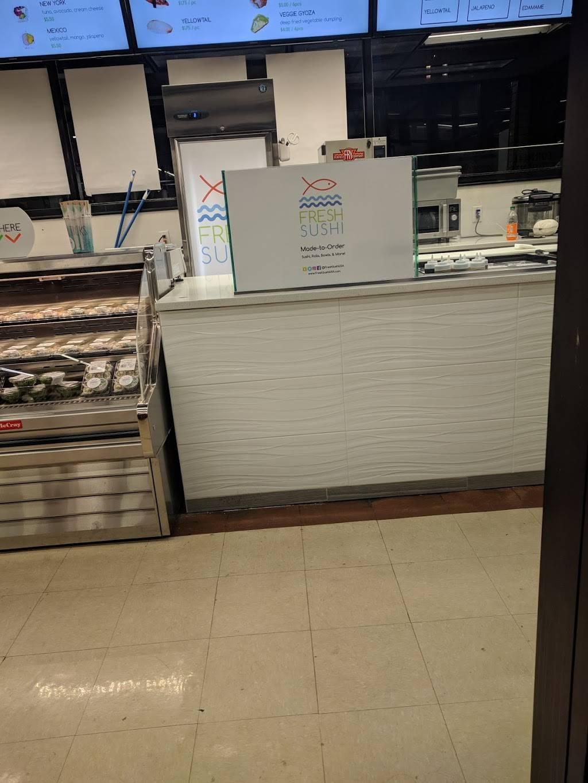 Fresh Sushi | restaurant | 686 Main St, New York, NY 10044, USA | 9146990007 OR +1 914-699-0007