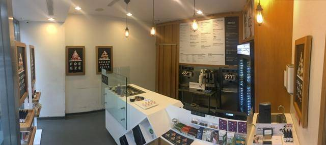 Pressed Juicery | restaurant | 2857 Broadway, New York, NY 10025, USA | 2122222279 OR +1 212-222-2279