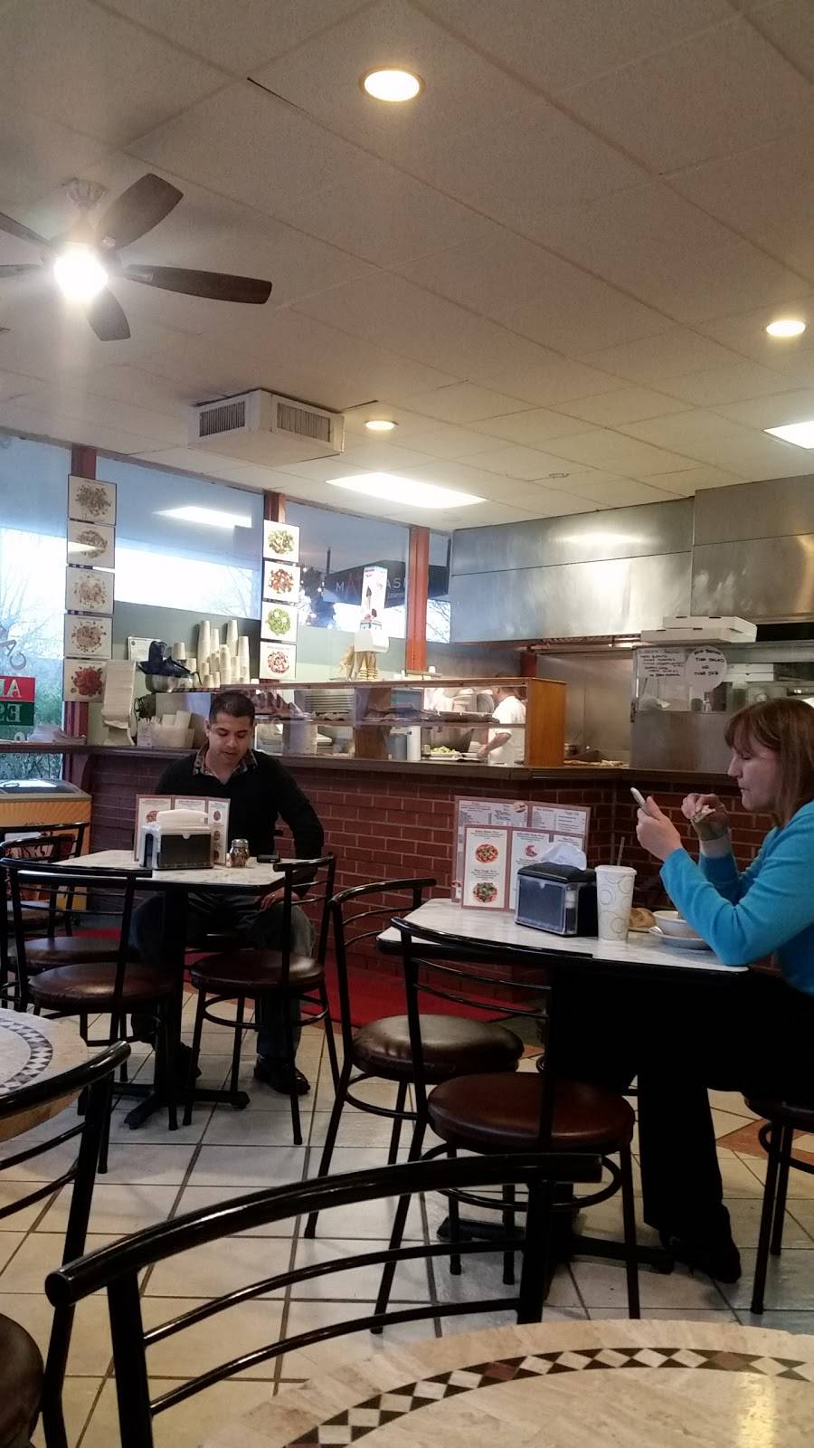 Ninos Pizza Star   restaurant   301 N Harrison St # 19, Princeton, NJ 08540, USA   6099217422 OR +1 609-921-7422