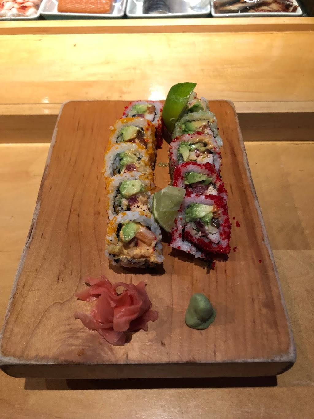 Cafe Sushi | restaurant | 1342 N Wells St, Chicago, IL 60610, USA | 3123370700 OR +1 312-337-0700