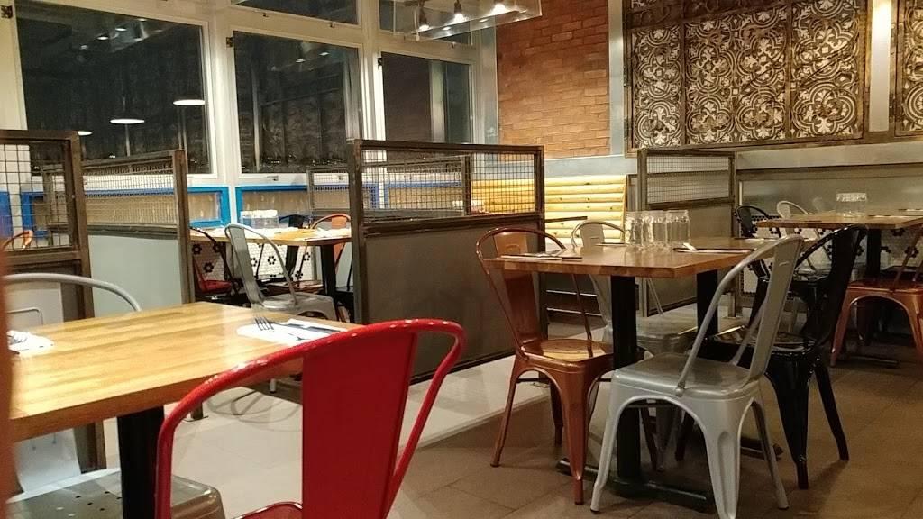 SEAK | restaurant | 725 River Rd Unit #30, Edgewater, NJ 07020, USA | 2014023400 OR +1 201-402-3400