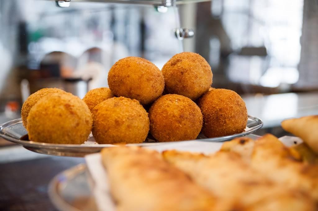 Fazios | restaurant | 709 Knickerbocker Avenue, Brooklyn, NY 11221, USA | 3475293222 OR +1 347-529-3222
