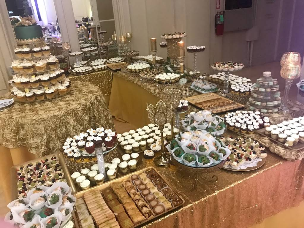 Susus Dream Cakes   bakery   6058 W 111th St, Chicago Ridge, IL 60415, USA   7089073805 OR +1 708-907-3805