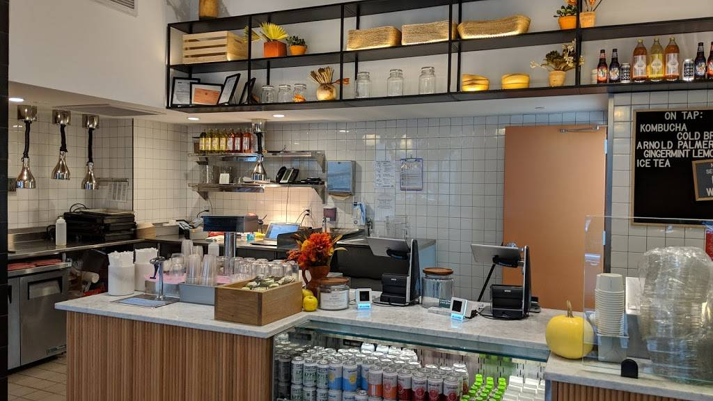 Dig Inn | restaurant | 100 W 67th St, New York, NY 10023, USA | 2123352107 OR +1 212-335-2107