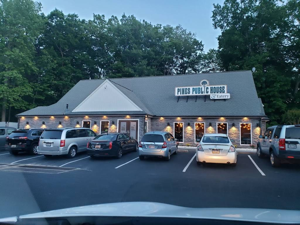 Pines Public House & Eatery | restaurant | 11002 Nicholas Ln, Berlin, MD 21811, USA | 4435134688 OR +1 443-513-4688