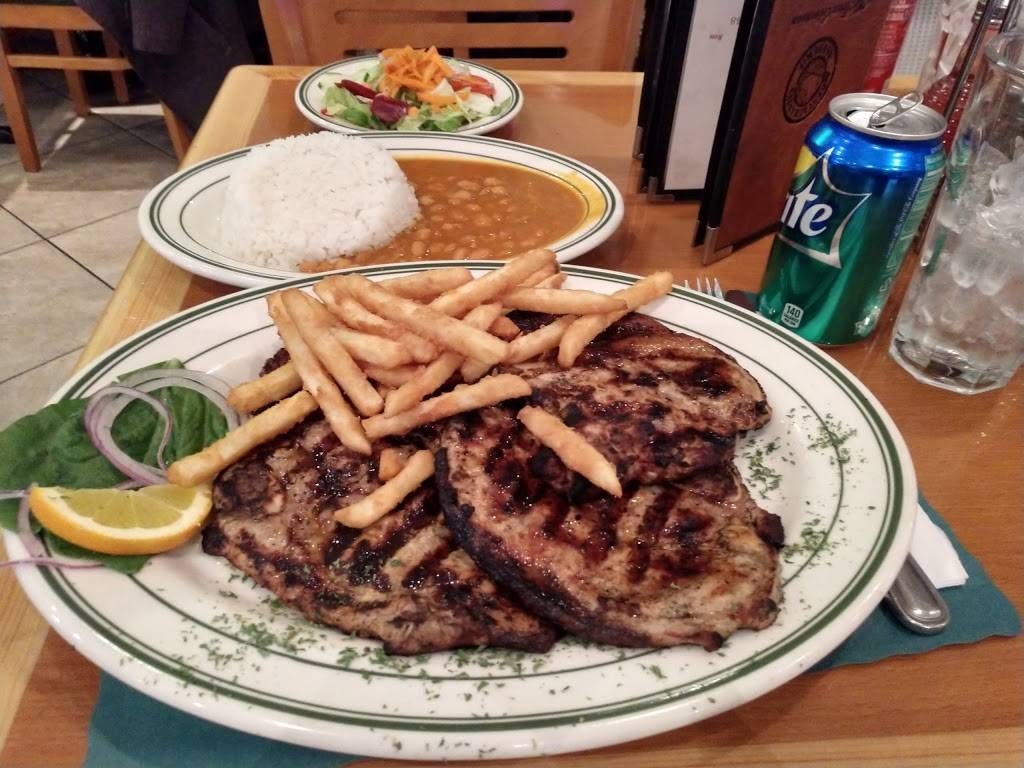 Mis Tierras Colombianas | restaurant | 54-08 Roosevelt Ave, Woodside, NY 11377, USA | 7186727272 OR +1 718-672-7272