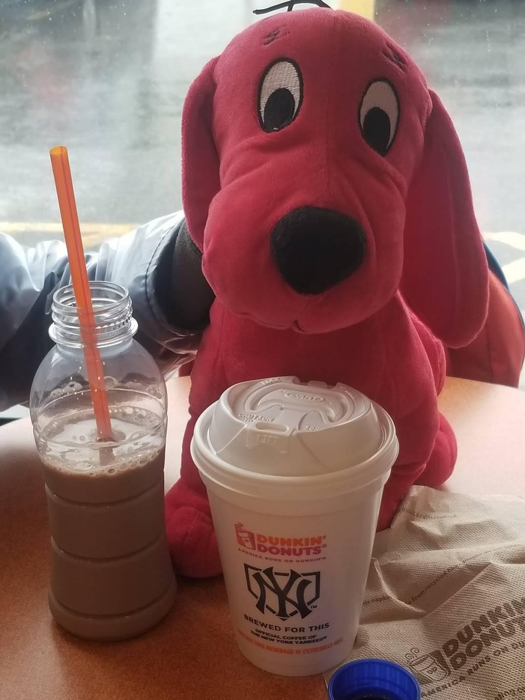 Dunkin Donuts | cafe | 374 South St #404, Newark, NJ 07114, USA | 9737321188 OR +1 973-732-1188