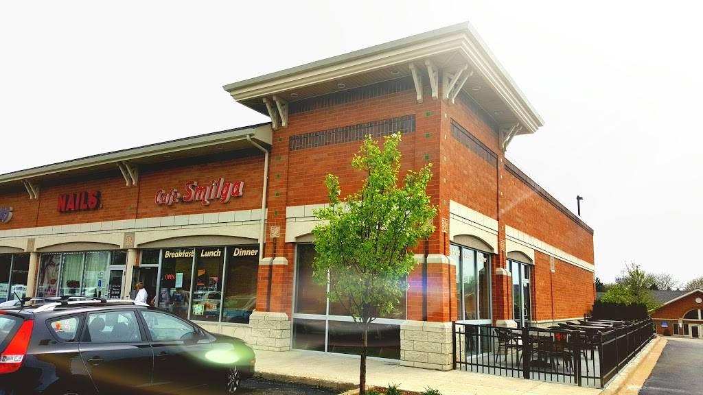 Cafe Smilga   restaurant   2819 83rd St, Darien, IL 60561, USA   6304270929 OR +1 630-427-0929