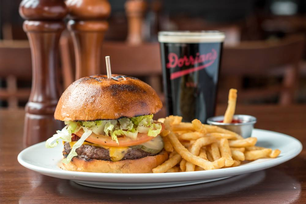 Dorrians Red Hand   restaurant   555 Washington Blvd, Jersey City, NJ 07310, USA   2016266660 OR +1 201-626-6660