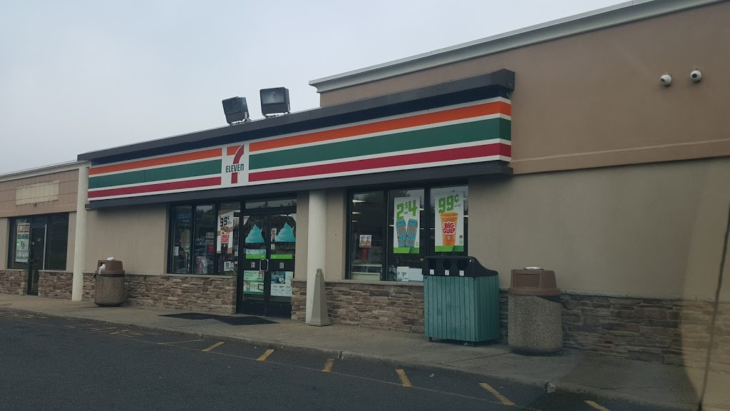 7-Eleven - Closed | bakery | 84 Veronica Ave, Somerset, NJ 08873, USA | 7326728150 OR +1 732-672-8150