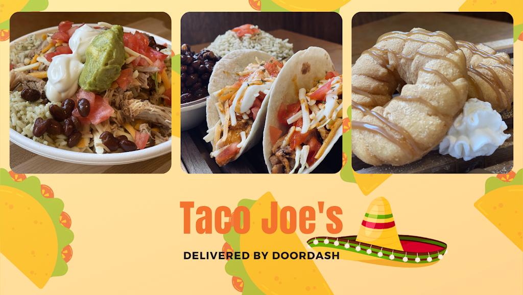 Taco Joes   restaurant   400 Tri County Lane, Belle Vernon, PA 15012, USA
