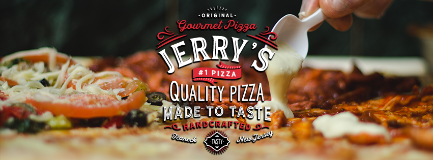 Jerrys Pizza | restaurant | 1203 Teaneck Rd, Teaneck, NJ 07666, USA | 2018378485 OR +1 201-837-8485