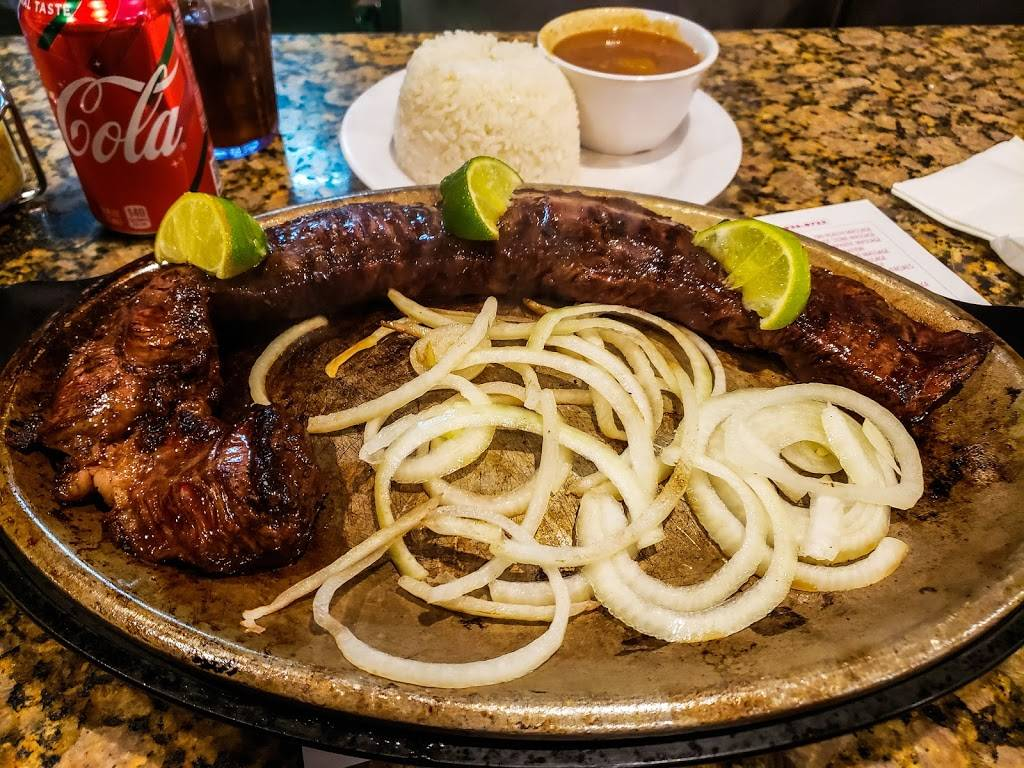 Las Palmas Restaurant   restaurant   6153 Bergenline Ave, West New York, NJ 07093, USA   2018611400 OR +1 201-861-1400