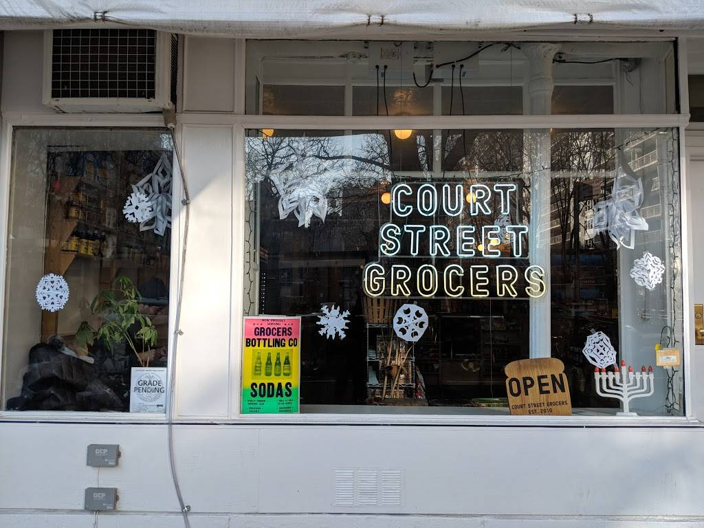 Court Street Grocers LaGuardia Place | restaurant | 540 LaGuardia Pl, New York, NY 10012, USA | 2127779292 OR +1 212-777-9292
