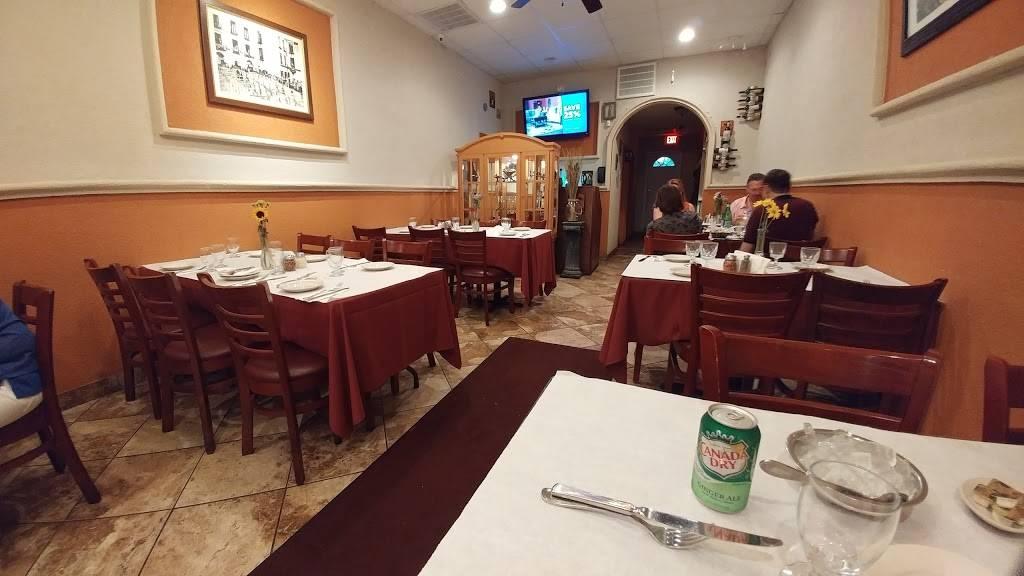 La Sicilia | restaurant | 155 Washington Ave, Belleville, NJ 07109, USA | 9737515726 OR +1 973-751-5726