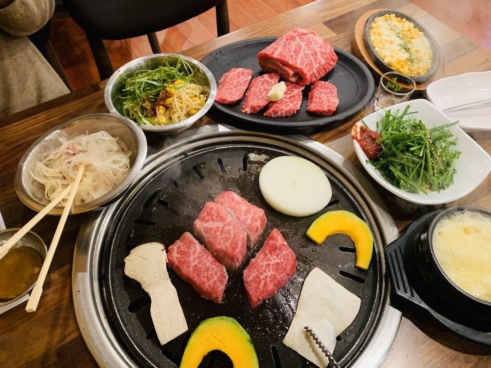 SongHak Korean BBQ - Irvine | restaurant | 13828 Red Hill Ave, Tustin, CA 92780, USA | 7145739292 OR +1 714-573-9292