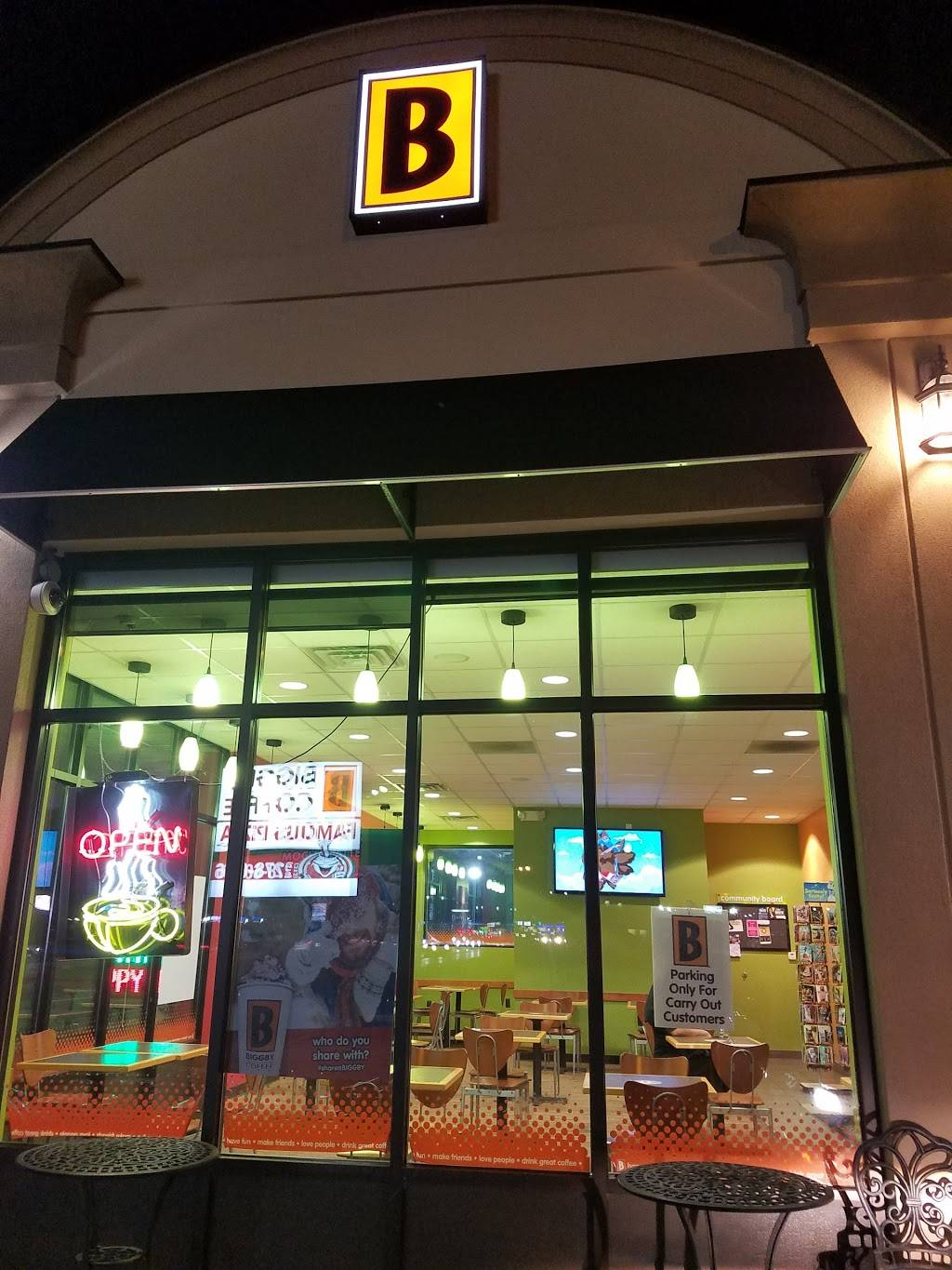 Biggby Coffee | cafe | 25421 Ford Rd, Dearborn Heights, MI 48127, USA | 3137685570 OR +1 313-768-5570