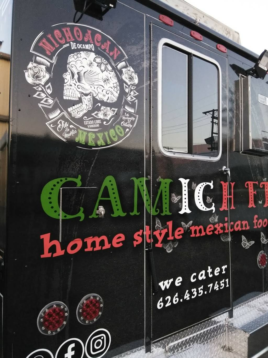 CAMICH FT | restaurant | 15480 Arrow Hwy, Irwindale, CA 91706, USA | 6264357451 OR +1 626-435-7451