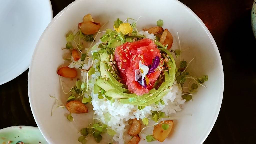 MADANG Restaurant & Cafe 마당 | cafe | 11 Sylvan Ave, Englewood Cliffs, NJ 07632, USA | 2013450888 OR +1 201-345-0888