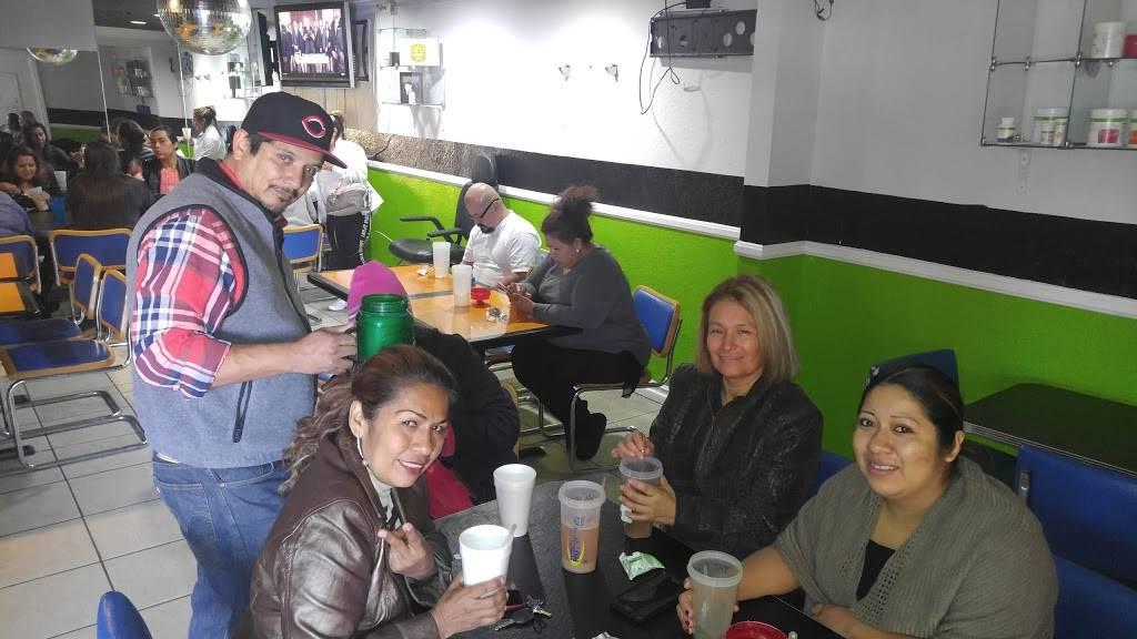 The Club Herbalaife | restaurant | 410 S Euclid St #1, Anaheim, CA 92802, USA | 7145882351 OR +1 714-588-2351
